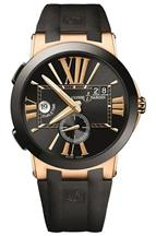 ulysse nardin executive mens watch-246-00-5/42