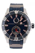 Ulysse Nardin Maxi Marine Diver Blue Dial Automatic Men's Watch-263-10-3/93