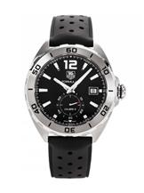 Tag Heuer Formula 1 Lether Watch-WAZ2110.FT8023