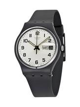 Swatch Once Again Watch-GB743