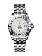 Breitling Galactic 32 Mens Watch-A71356L2/A708/367A