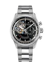 Zenith El Primero Chronomaster Power Reserve Chronograph Automatic Men's Watch-03.2080.4021/21.M204