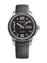 Chopard Mille Miglia Black Dial Watch-168566-3001