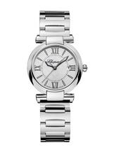 Chopard Imperiale Silver Dial Colour Watch-388541-3002