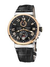 Ulysse Nardin Marine Watch-1185-126/42