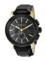 Gucci G-Chrono Chronograph Men's Watch-YA101203
