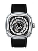SevenFriday P-Series Industrial Watch-SF-P1B/01