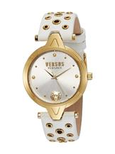 Versus by Versace Analog White Dial Women's Watch-SCI04 0016