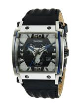 Antonio Bernini Racing Chronograph Black Dial Men's Watch-AB036