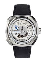 SevenFriday V-Series Automatic Watch-SF-V1/01