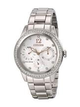 Citizen FD2010-58A Women's Watch-FD2010-58A