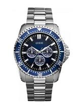 Guess Mens FOCUS Multi function Watch-W10245G1