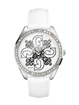Guess Ladies Watch With Silver Dial-W11091L1