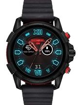 Diesel DZT2010 Touchscreen Smartwatch Watch-DZT2010