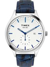 Timex TW000T316 Analog Watch For Men's-TW000T316