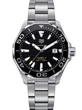 TAG Heuer WAY201A.BA0927 Men's Watch-WAY201A.BA0927