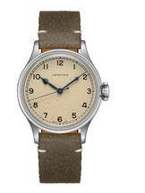 Longines Heritage Military Automatic Watch-L2.819.4.93.2