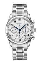 Longines Master L2.759.4.78.6 Men's Watch-L2.759.4.78.6