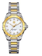 TAG Heuer Aquaracer Quartz Women's  Watch-WAY1351.BD0917