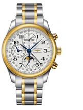 Longines Master Collection Men's Watch-L27735787