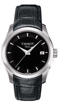 Tissot Couturier Women's Watch-T0352101605100