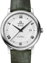 Omega De Ville Prestige Co-Axial Men's Watch-O42413402002006