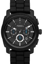 Fossil Machine Chronograph Men's Watch-FS4487I