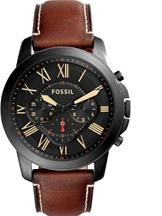 Fossil Grant Chronograph Watch-FS5241I