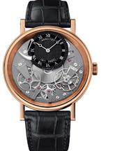 Breguet Tradition Men's Watch-G7057BRG99W6