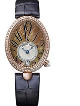 Breguet Queen Of Naples Women's Watch-G8918BR5T964D00D