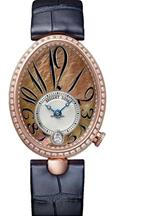 Breguet Reine de Naples Diamonds Watch-G8918BR58964D00D
