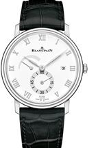 Blancpain Villeret Ultraplate Men's Watch-N06606A011027N055B