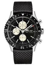 Breitling Chronoliner Men's Watch-Y2431012/BE10/256S/A20D.2