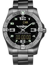 Breitling Aerospace Evo Men's Watch-E7936310/BC27/152E