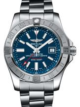 Breitling Avenger II GMT Automatic Watch-A3239011/C872/170A
