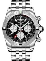 Breitling Chronomat 44 GMT Watch-AB042011/BB56/375A