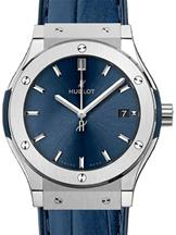 Hublot Classic Fusion Quartz Women's Watch-581.NX.7170.LR