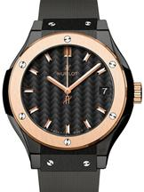 Hublot Classic Fusion Ceramic Women's Watch-581CO1781RX