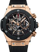 Hublot Big Bang Unico King Gold Watch-411.OM.1180.RX