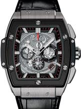 Hublot Spirit Of Big Bang Titanium Ceramic-601.NM.0173.LR