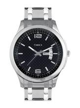Timex Fashion Mens Watch 2080-TI000M20800