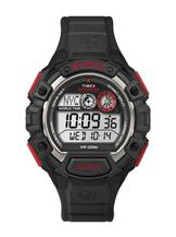 TIMEX MEN'S EXPEDITION GLOBAL SHOCK ALARM CHRONOGRAPH WATCH 73-T49973
