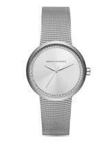 Armani Exchange Ladies Watch AX4501-AX4501