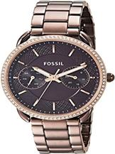 Fossil Tailor Multifunction Stainless Steel Watch-ES4258