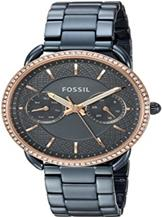 Fossil Blue Tailor Analog Watch for Women-ES4259