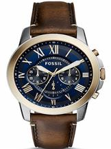 Fossil Grant FS5150 Watch for Men-FS5150I