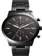 Fossil Townsman Chrono Analog Mens Watch-FS5379I