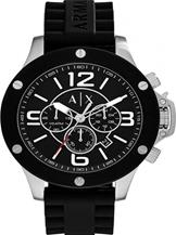 Armani Exchange Classic Analog Black DialWatch-AX1522