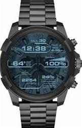Diesel On Men's Touchscreen Smartwatch-DZT2004