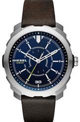 DIESEL Machinus Blue Dial Men's Watch-DZ1787